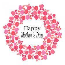 Compte à rebours pour la fête des mères