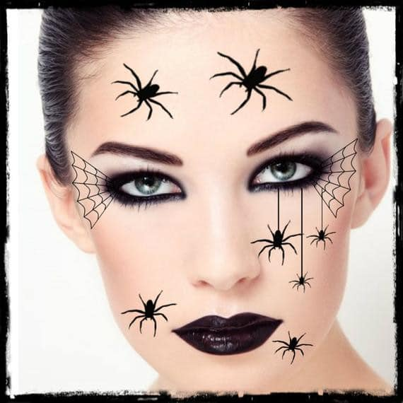 Corps - Maquillage : Beauté et Parfum : Tatouages