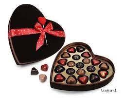 Des friandises pour une classe sans bonbons à la Saint-Valentin