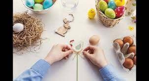 Cinq idées pour célébrer Pâques