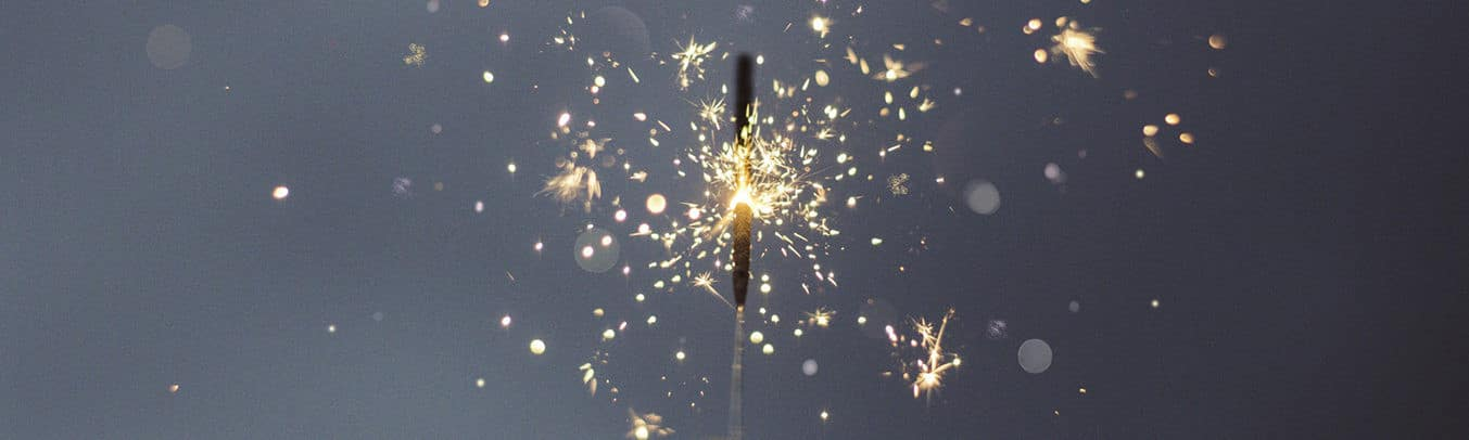 La nouvelle année commence !