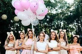 Comment organiser le meilleur enterrement de vie de jeune fille