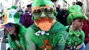 Six façons de célébrer la Saint-Patrick