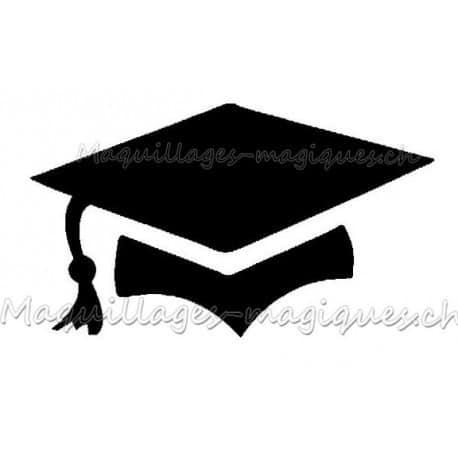 Préparez-vous pour la remise des diplômes avec les tatouages temporaires