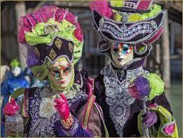 Fêter Mardi Gras avec 5 conseils