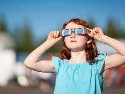 Comment observer une éclipse solaire en toute sécurité