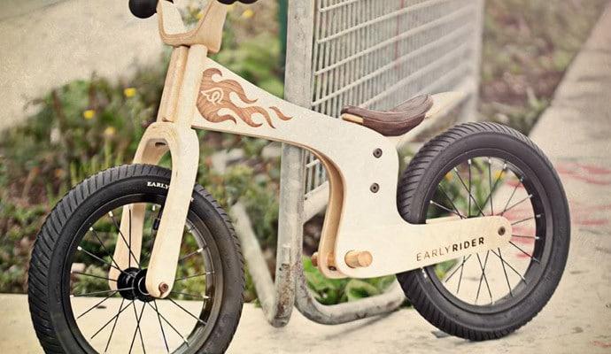 Tatouage temporaire sécurité vélo