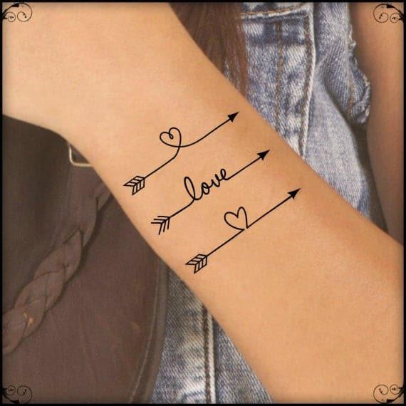 tatouage temporaire personnalise    Tatouage Éphémère