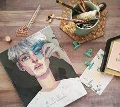 Comment un illustrateur de livres pour enfants utilise des tatouages personnalisés