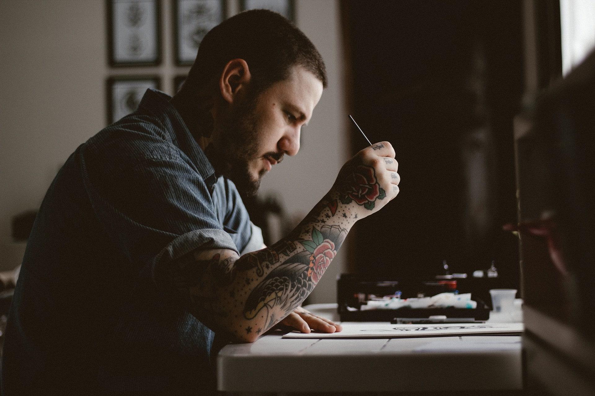 Ou acheter tatouage ephemere ?