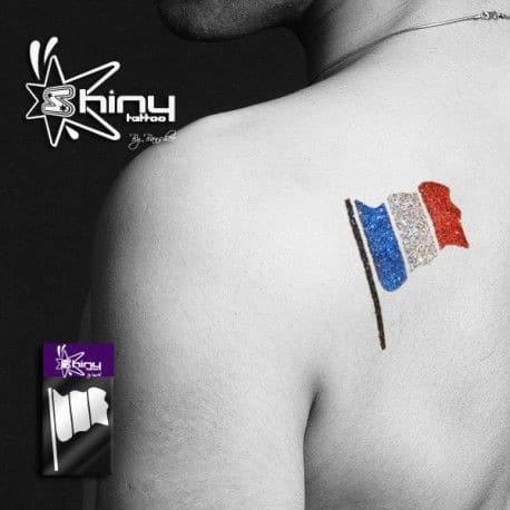 Le magazine Vaulter lance une promotion de photos de tatouages