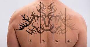 Comment faire disparaître votre tatouage temporaire ?