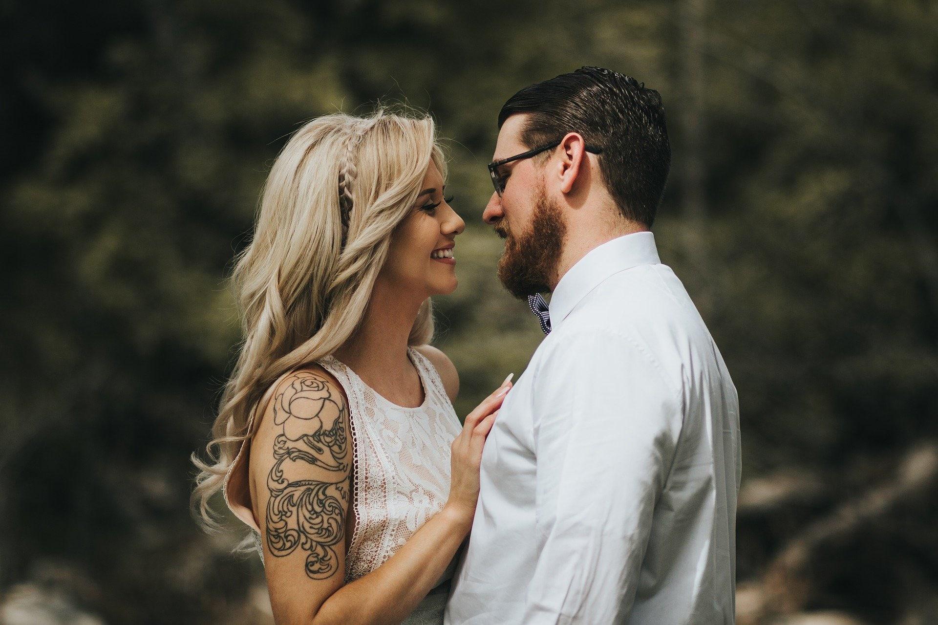 Le tatouage or ephemere est-il le meilleur coloris ?