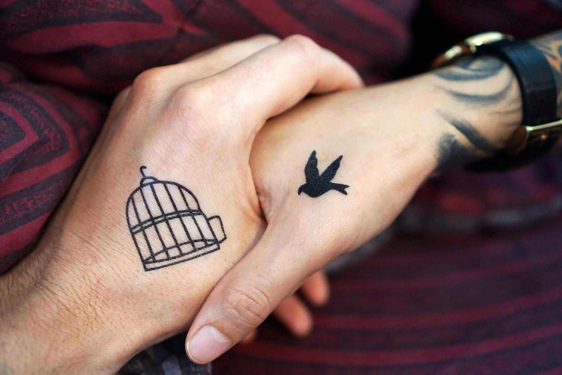 Ou se faire un tatouage ephemere ?